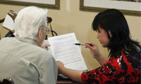 Estate Planning and Probate Attorney