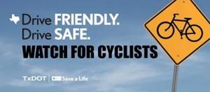 Drive Friendly. Drive Safe.