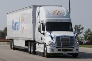 Walmart Truck Accident Attorney