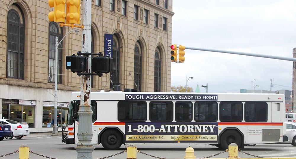 bus law