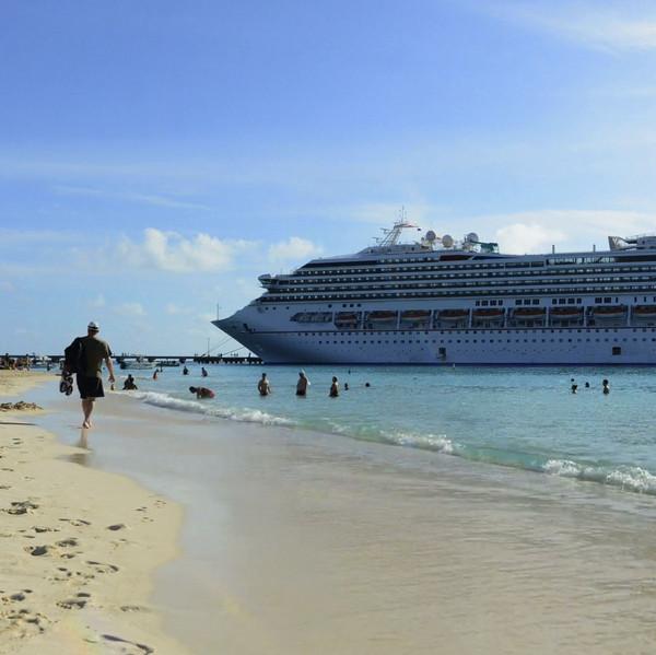 Norovirus Claims  Princess Cruise  1800ATTORNEY