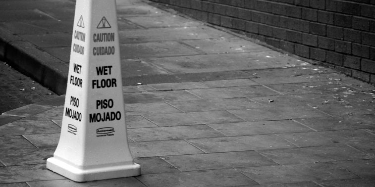 Free Slip and Fall Lawyer