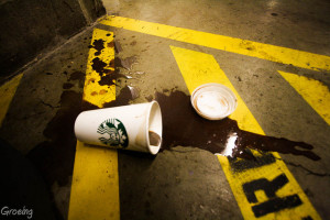 Can I Sue Starbucks for a Slip and Fall?