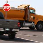 Dallas Dump Truck Accident Lawyer