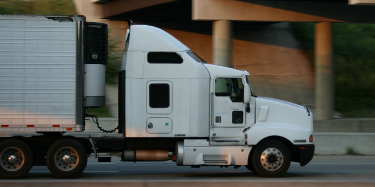 Covenant Transport Truck Accident Attorney