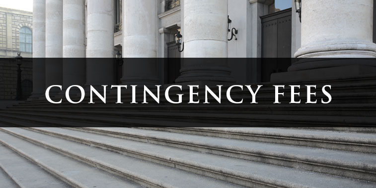 Contingency Fee Lawyers - No Win, No Fee! | 1-800-ATTORNEY®