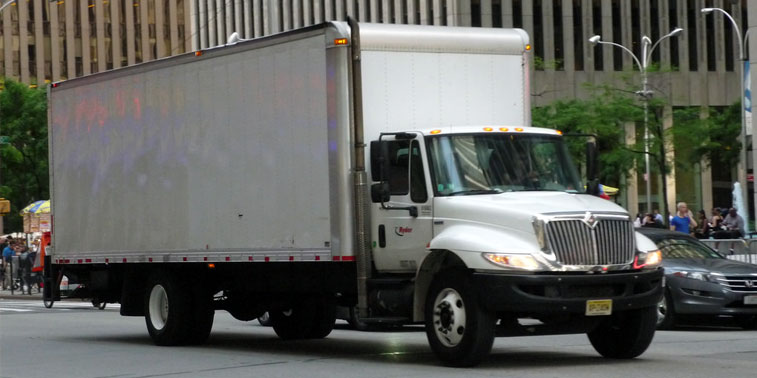 Rental Truck Accident Attorney