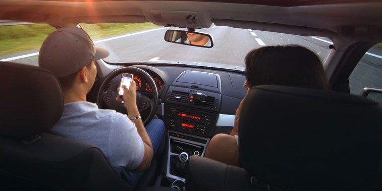 Safety Tips for Teenage Drivers