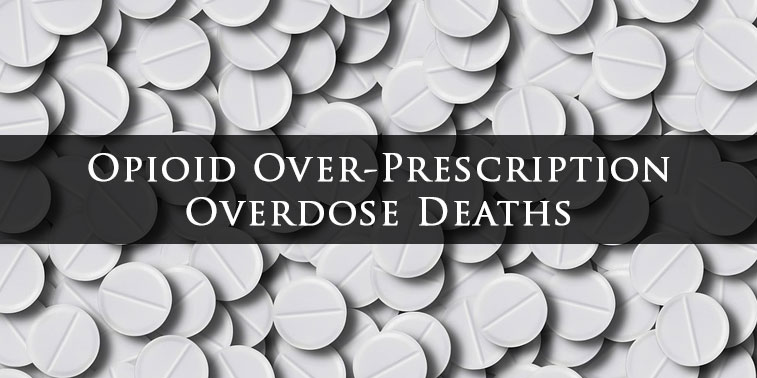 Opioid Overdose Lawsuits