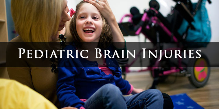 Pediatric Brain Injury Attorneys