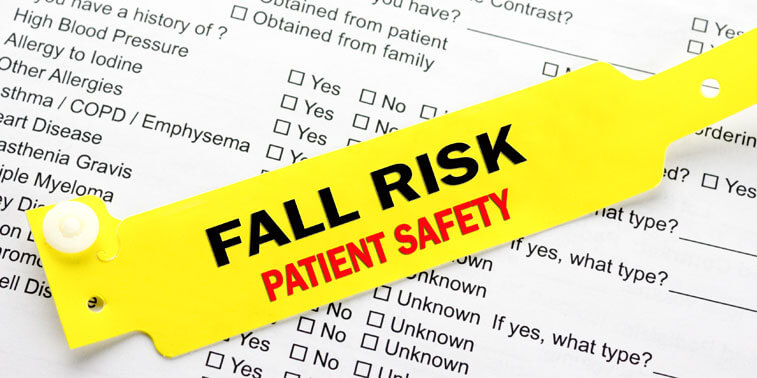 Nursing Home Slip and Fall Accidents