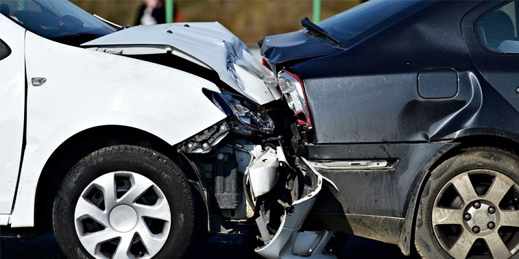 Property Damage Claim Auto Vs Personal Injury Claim