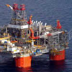 Oil Platform Explosion in Gulf of Mexico - 1 Killed, 3 Hurt