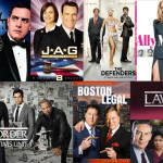 Top 10 Law-Related TV Shows